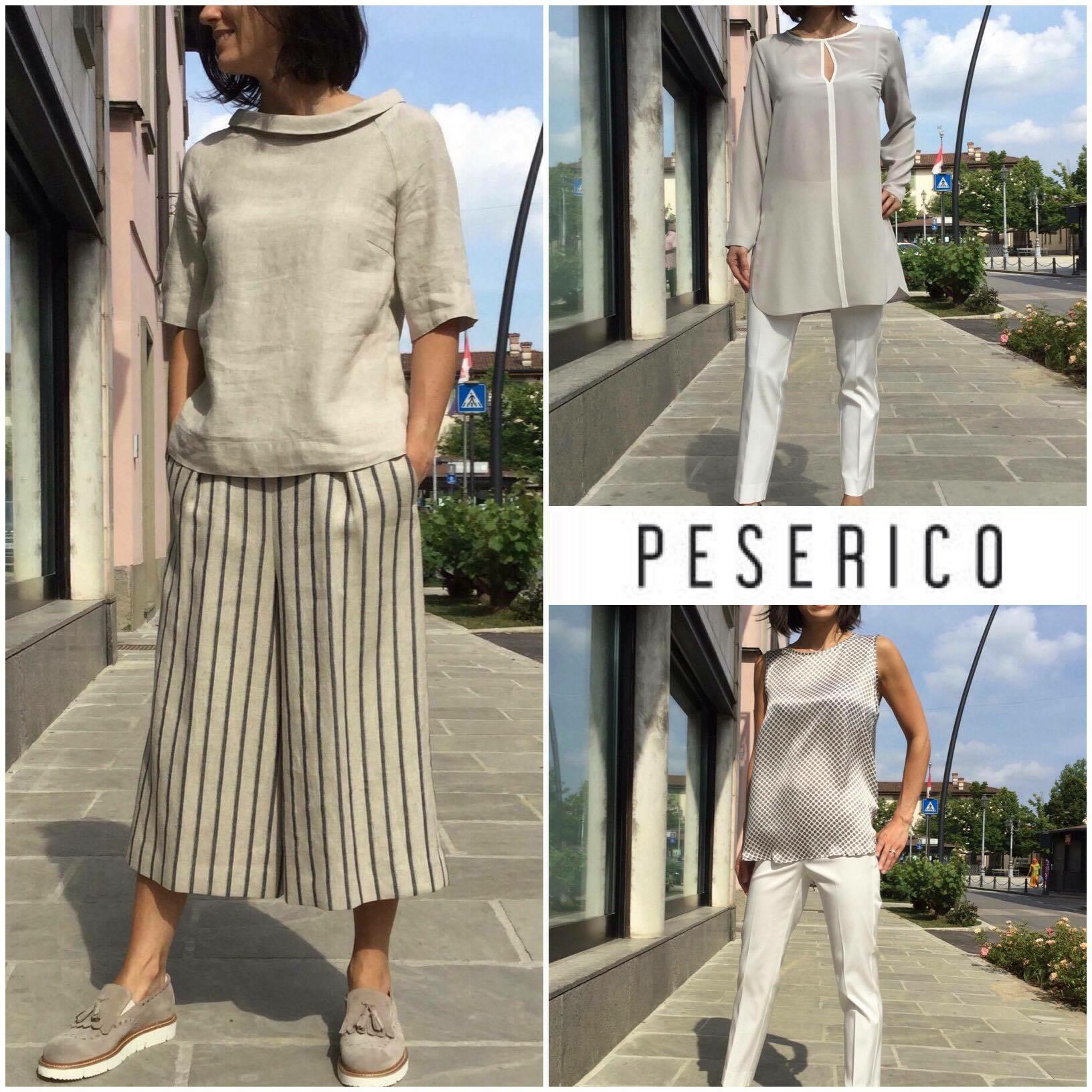 Peserico: Il Made In Italy Al Femminile
