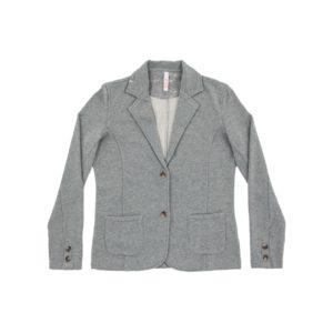 sun68-giacca-jersey-grigia