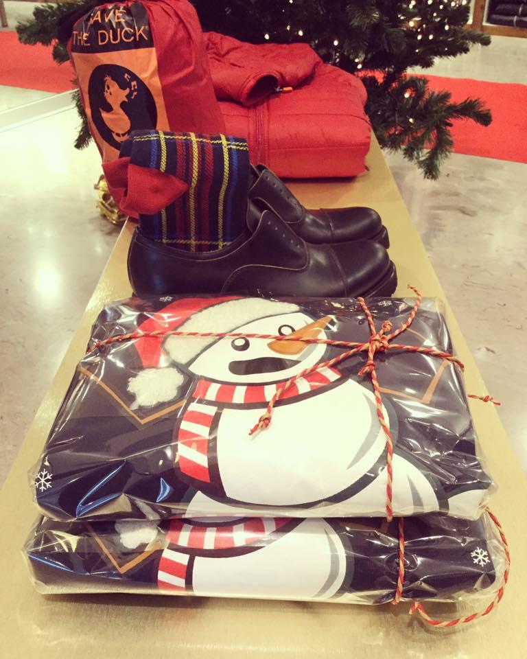 Una Settimana Al Natale…..