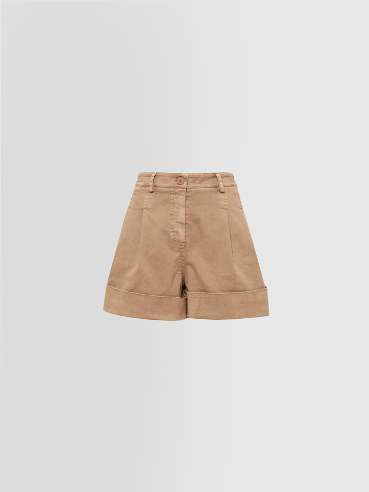 ALPHA SHORTS WORK IN CANVAS