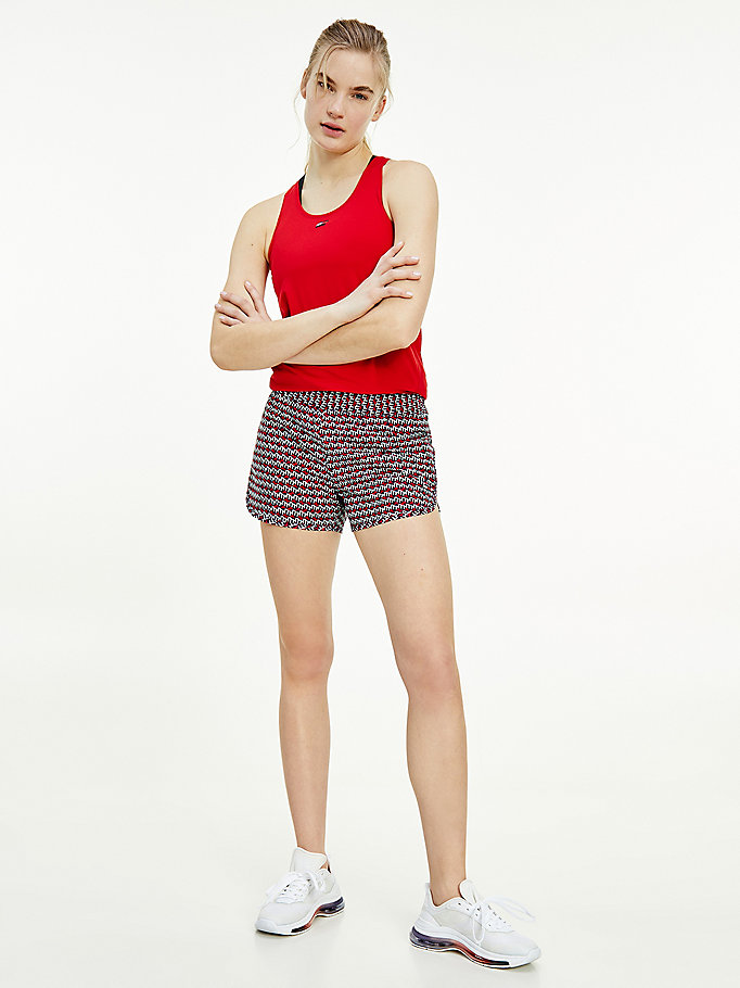 TOMMY HILFIGER SHORTS TH SPORT